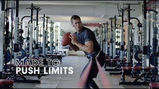 Beats by Dre | Tom Brady | Made To Push Limits