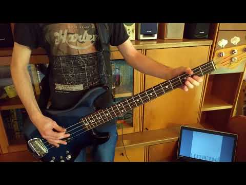 Unwound - December (Bass Cover) mp3