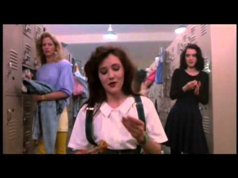 """""""Dear Diary, my teenage angst bullshit has a body count!"""" and other great lines from Heathers (1988)"""