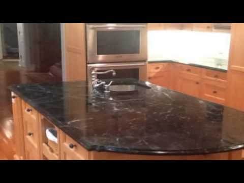 How To Polish Marble Countertops?