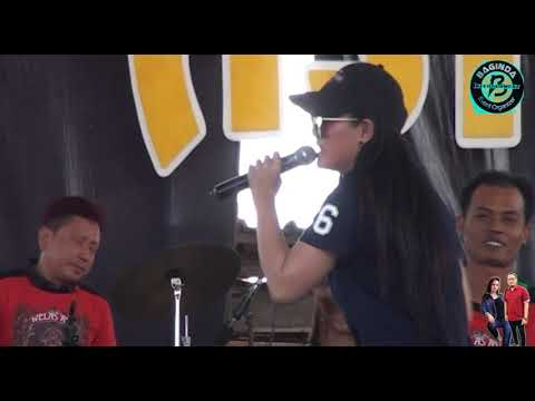 LANGIT BUMI SAKSINE LIVE VERSION [ SIGIT ALVARO feat DEWI ZEGA ]