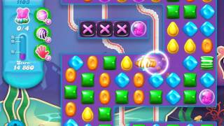 Candy Crush Soda Saga Level 1103 (3rd version, 3 Stars)