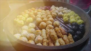 Noodle House | Experience Asian Soulfood | Cinema Ad
