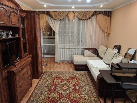 Продаётся 2-комнатная квартира: г. Тюмень, ул. М. Горького, д. 10