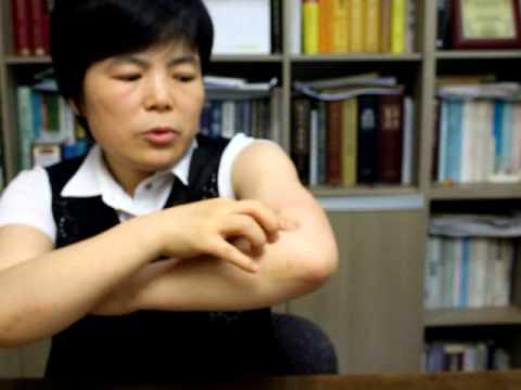 뒷목결림,뒷골땡김,어깨통증,견비통,견통