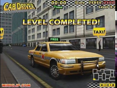 DOWNLOAD DRIVER: MINICLIPS CAB