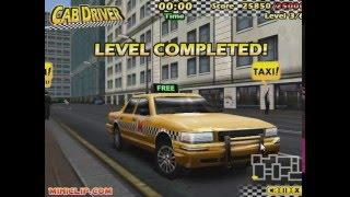 Cab Driver Gameplay - Parte 1