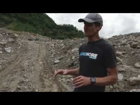 Nepal: A Perilous Mountain Journey to Deliver WFP Food