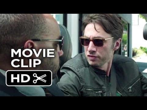 Wish I Was Here Movie   Floor From A Full Stop 2014  Zach Braff, Donald Faison Comedy HD