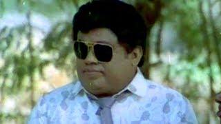 Senthil, Goundamani Comedy - Namma Ooru Poovatha Tamil Movie Scene