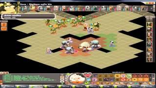Ama-Team VS Tengu