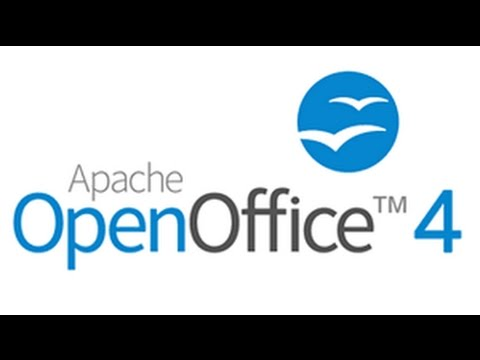 How To Download And Install OpenOffice 4.1.3 [2019] !!!!