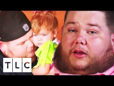 Randy's Story: 'Too Big To Be A Father' | My 600-lb Life