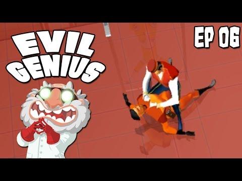 """Evil Genius Ep 06 - """"Evil Genius? More Like Evil Idiot!!!"""""""