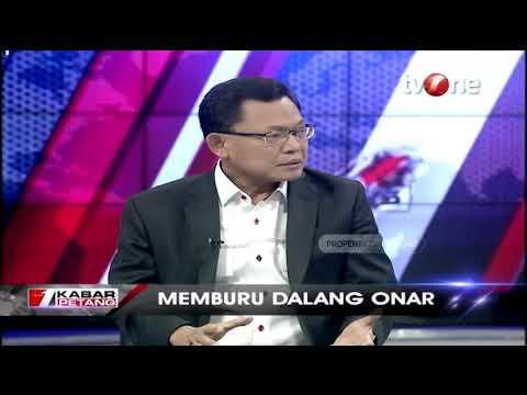 Dialog tvOne: Memburu Dalang Onar (23/5/2019)