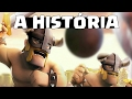 A HISTÓRIA DOS BÁRBAROS DE ELITE
