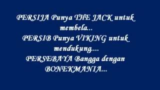 Download Video LAGU AREMANIA SALAM SATU JIWA MP3 3GP MP4