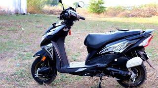Honda Dio 2019 review :-- Most detailed review of Honda Dio