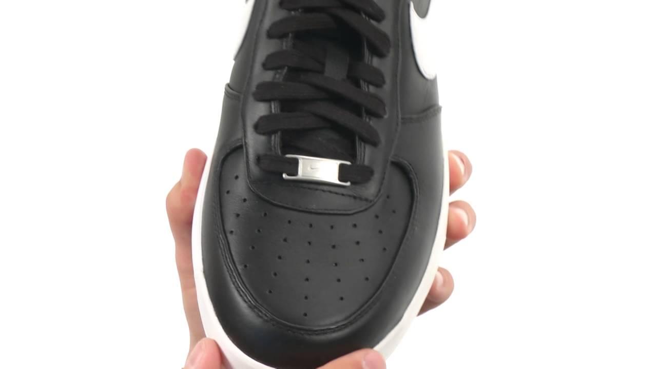 7082821e1c611 Nike Golf Lunar Force 1 SKU:8658765 - YouTube