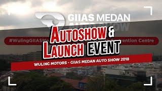 Download Video Wuling Motors - GIIAS Medan Auto Show 2018 MP3 3GP MP4