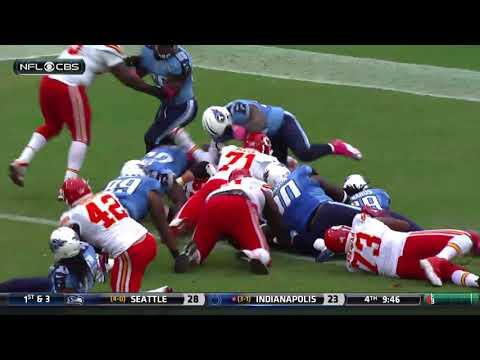 NFL RedZone Every Touchdown 2013 Week 5
