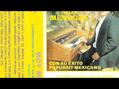 Moy Mendoza-Popurrit