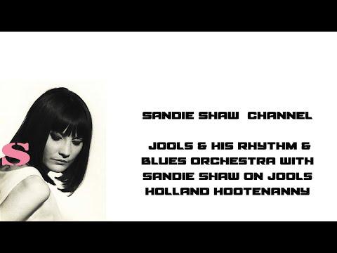 Sandie - Sandie Shaw