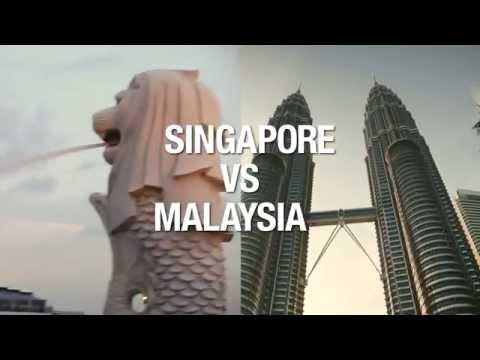 DOUBLEMINT: Singapore, Let