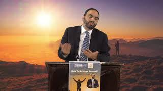 Rabbi David Ashear - Hashem Still Loves You