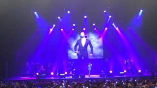 Anuar Zain Live In Singapore 2015 - ENCORE Lelaki Ini
