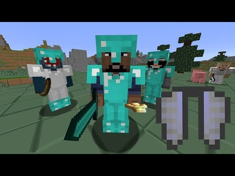 SOMEONE LOSES A LIFE! - Minecraft Friend or Foe #25