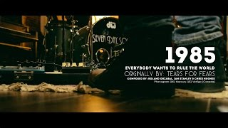 Seven Day Sons Live @ the Freq Shop - Everybody Wants to Rule the World (Tears For Fears)