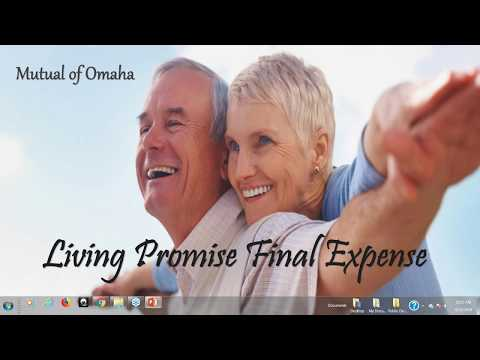 Living Promise Final Expense 630-890-8609