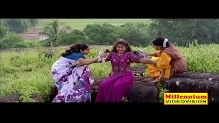 Malayalam Movie Song | Mangalappaala  | Oral Mathram | Malayalam Film Song