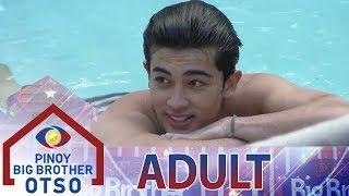 PBB OTSO Day 5: Andre, nabigo yayain mag swimming ang mga Girls