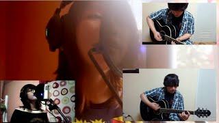 SCANDAL -「Shunkan Sentimental (acoustic)」cover by DANIKA and KOI [vocal + guitar] 「瞬間センチメンタルコピー」