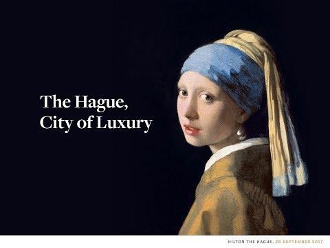 The Hague, City of Luxury