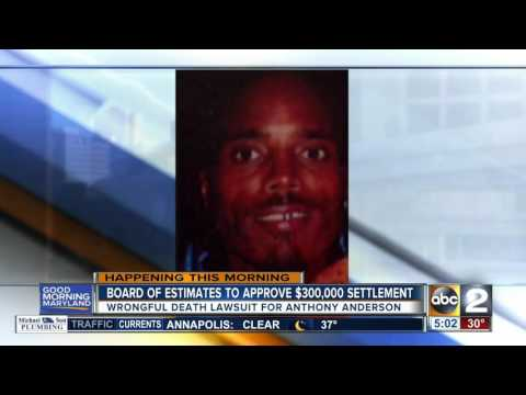 City to approve $300,000 settlement in wrongful death suit