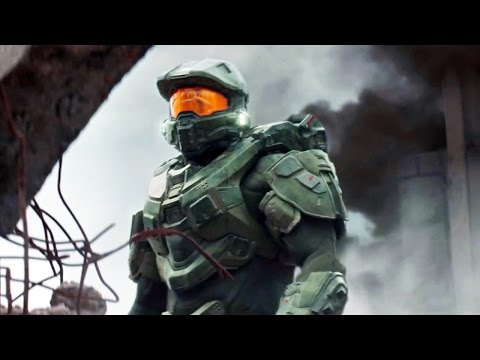 HALO 5  Commercial [Extended]