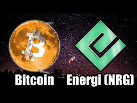 Bitcoin is EXPLODING! 💥 BUT WHEN MOON?? 🚀 Plus Energi (NRG) Update & BULLISH Argentina Bitcoin news!