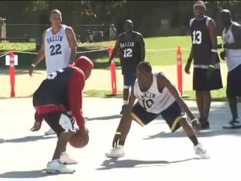 Basketball Reality TV