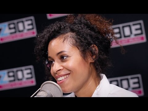 AlunaGeorge Interview