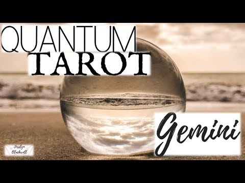 Gemini - Everything Is Working In Your Favor Now! #timetoheal - Relationship Tarotscope