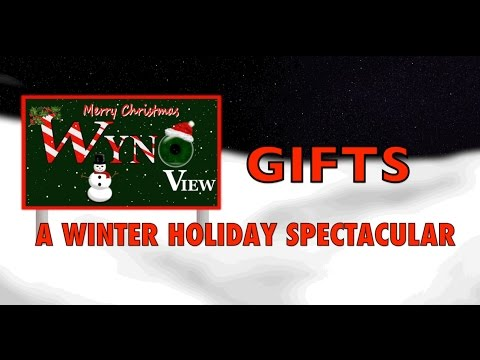 GIFTS - A WINTER HOLIDAY SPECTACULAR  (DVD Promo)