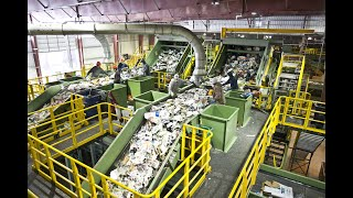 Top 5 health & safety risks faced by recycling workers
