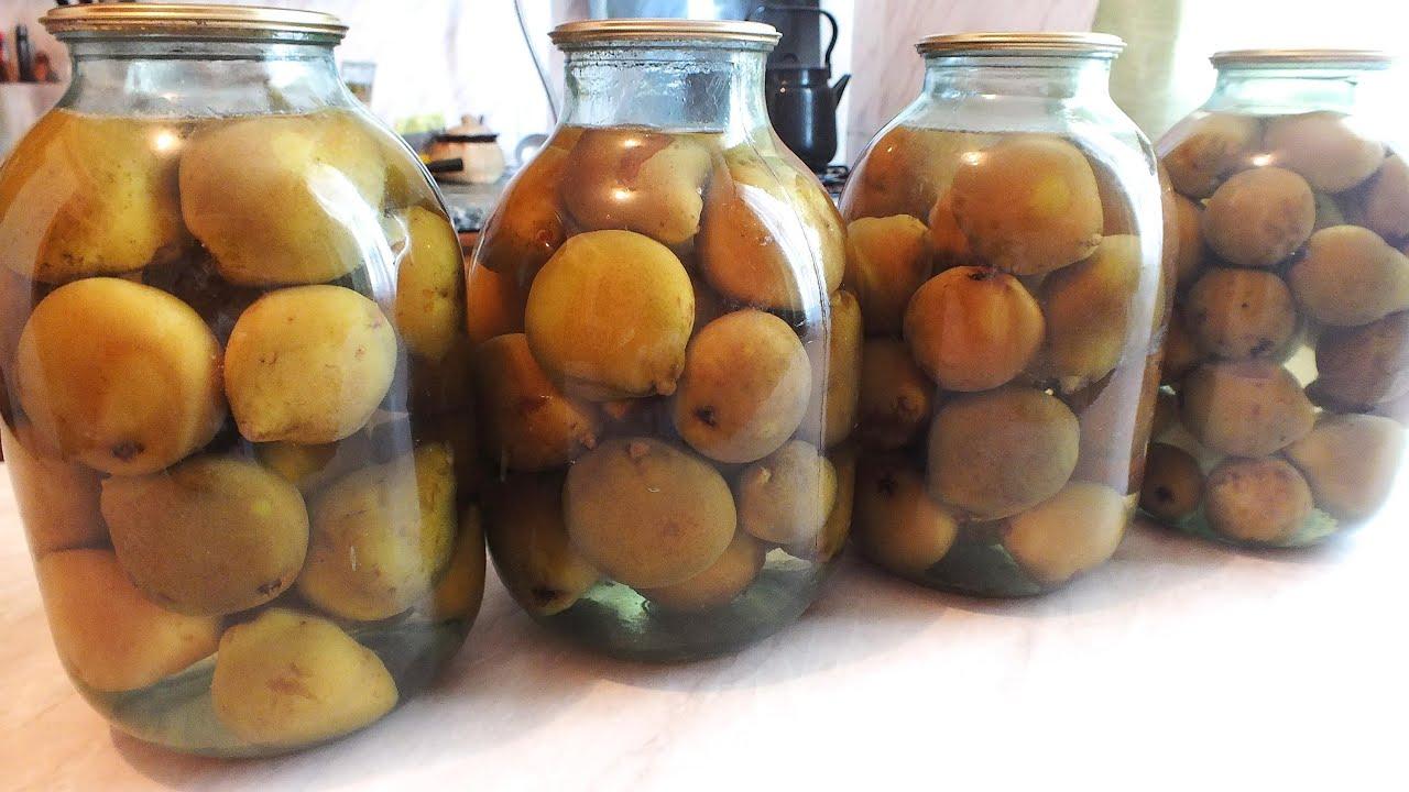 варенье из груши и сливы на зиму рецепты