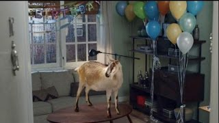 The Top 3 Most Funny Commercials Of The Moment
