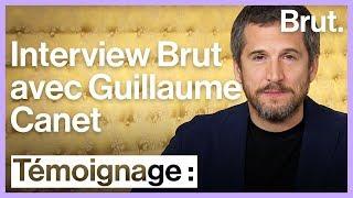 Brut a rencontré Guillaume Canet