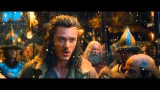 Lo Hobbit - La Desolazione di Smaug - Teaser trailer italiano | HD