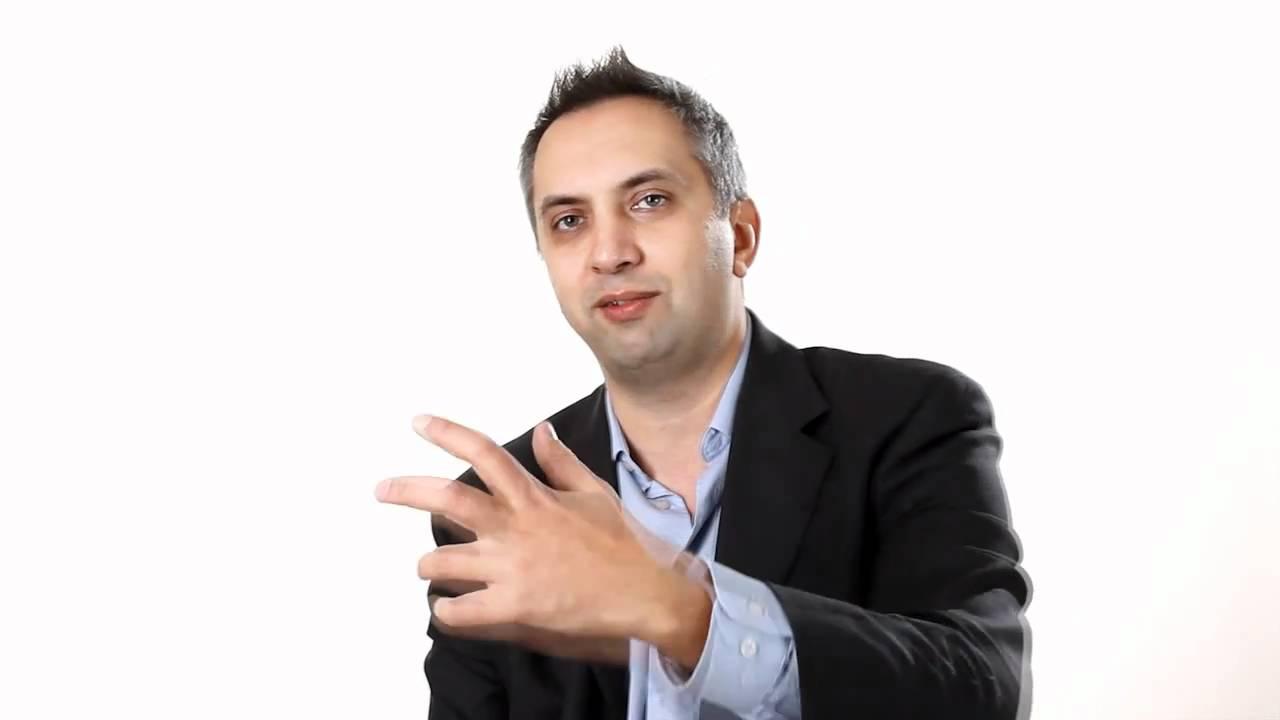 Андрей Парабеллум: За что люди готовы платить?